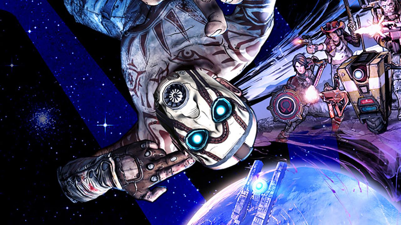 Preview E3 2014: Borderlands The Pre-Sequel