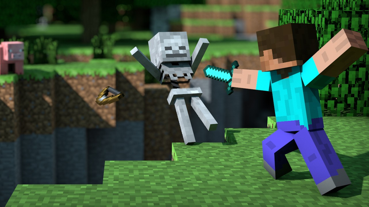 Minecraft: PlayStation 3 Boxed Edition Review