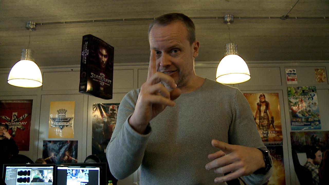 Gamekings Extra: JJ over de Oculus Rift