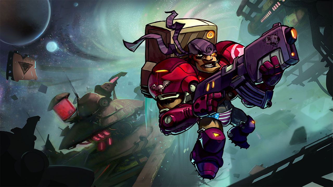 Indiekings met Ronimo Games over Awesomenauts