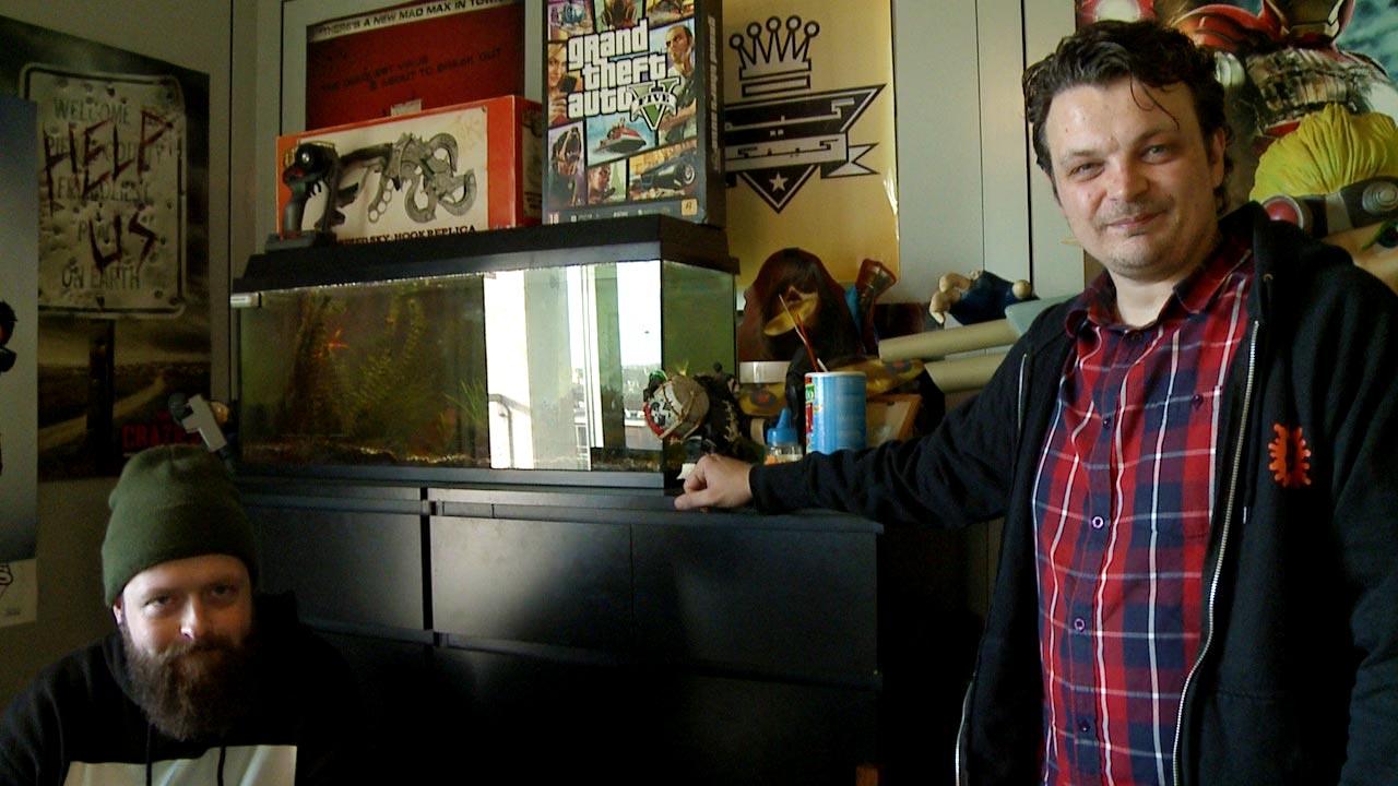 Gamekings Extra: David en Vasco hebben het over Ubisoft