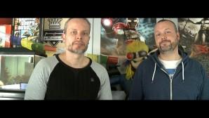 Gamekings Extra: over zwarte balken