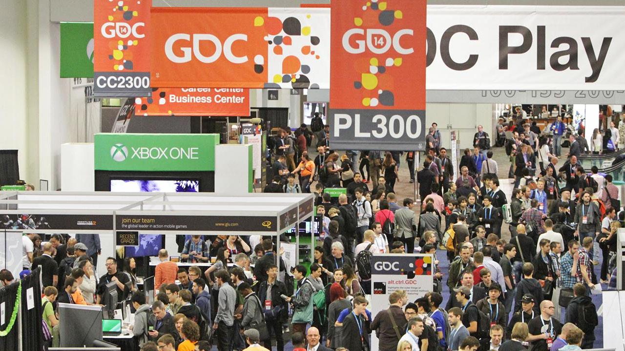 Indiekings over de GDC 2015