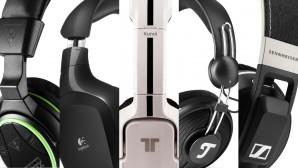 Gearkings over headsets