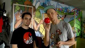 Gamekings Extra: Emiel en Jay teasen Indiekings