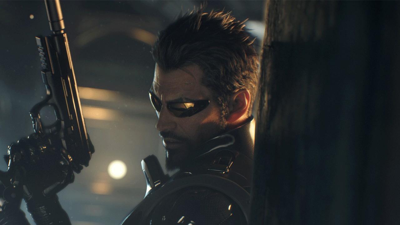 EvdWV over Deus Ex en Black Ops III