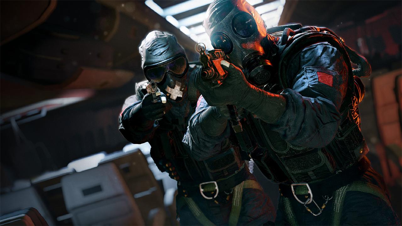 Rainbow Six: Siege Alpha Hands-on