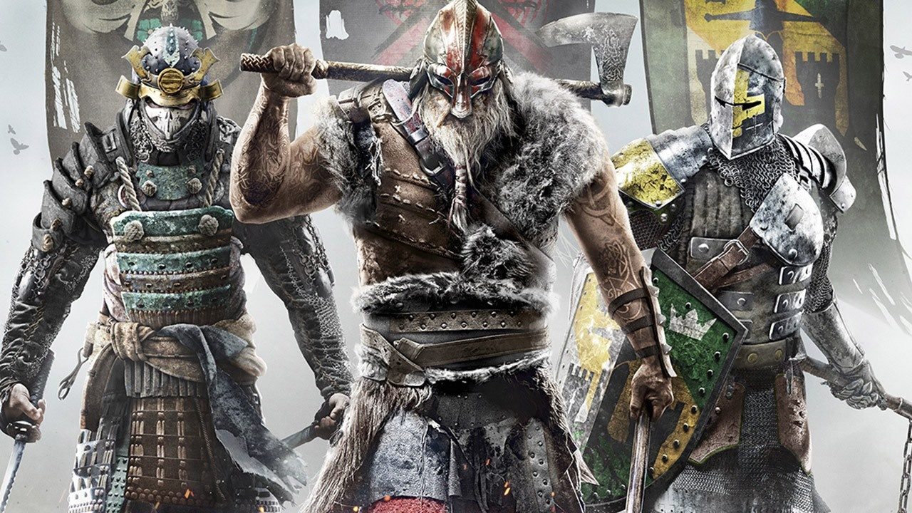 Preview - For Honor