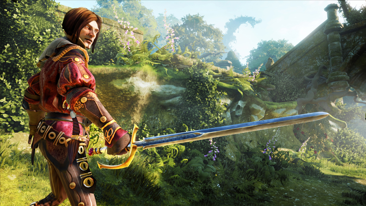 Preview - Fable Legends