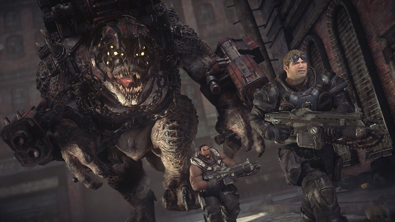 Preview - Gears of War Ultimate Edition