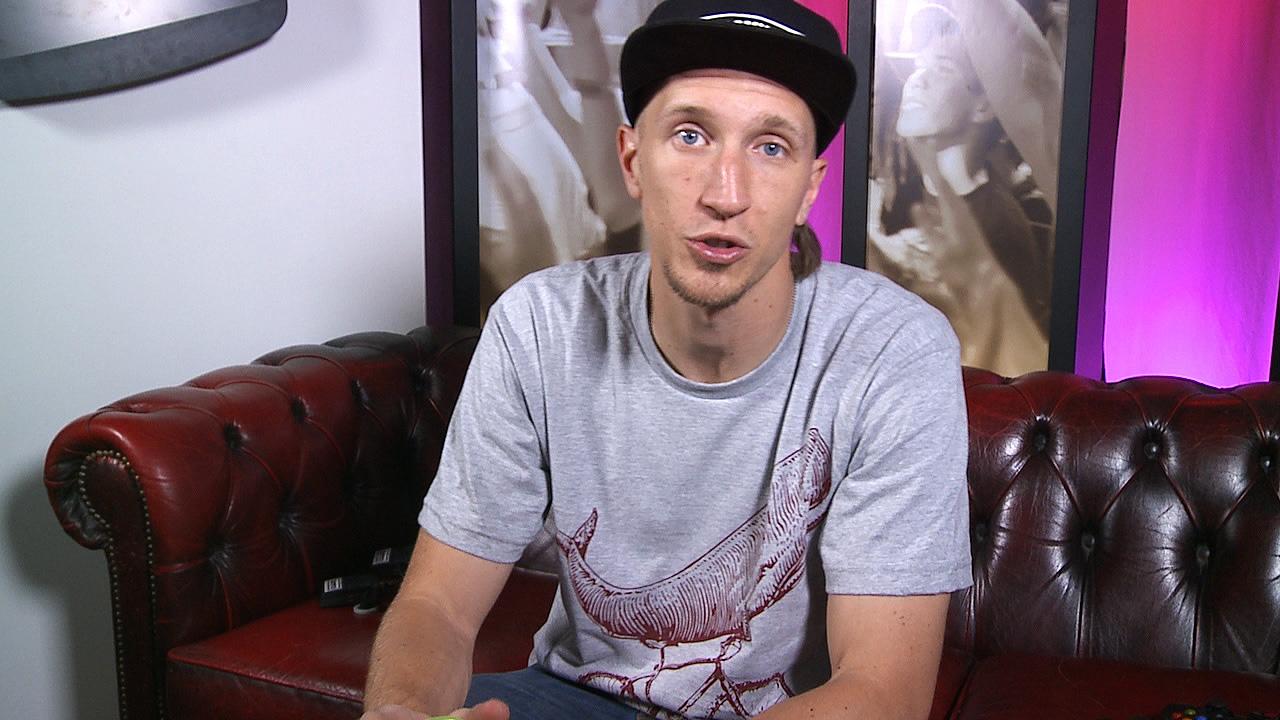 Gamekings Extra: Emiel over de livestream