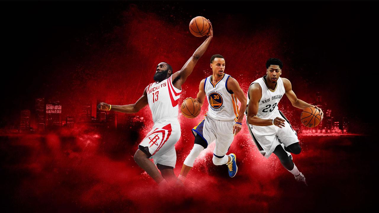 Interview: NBA 2K16