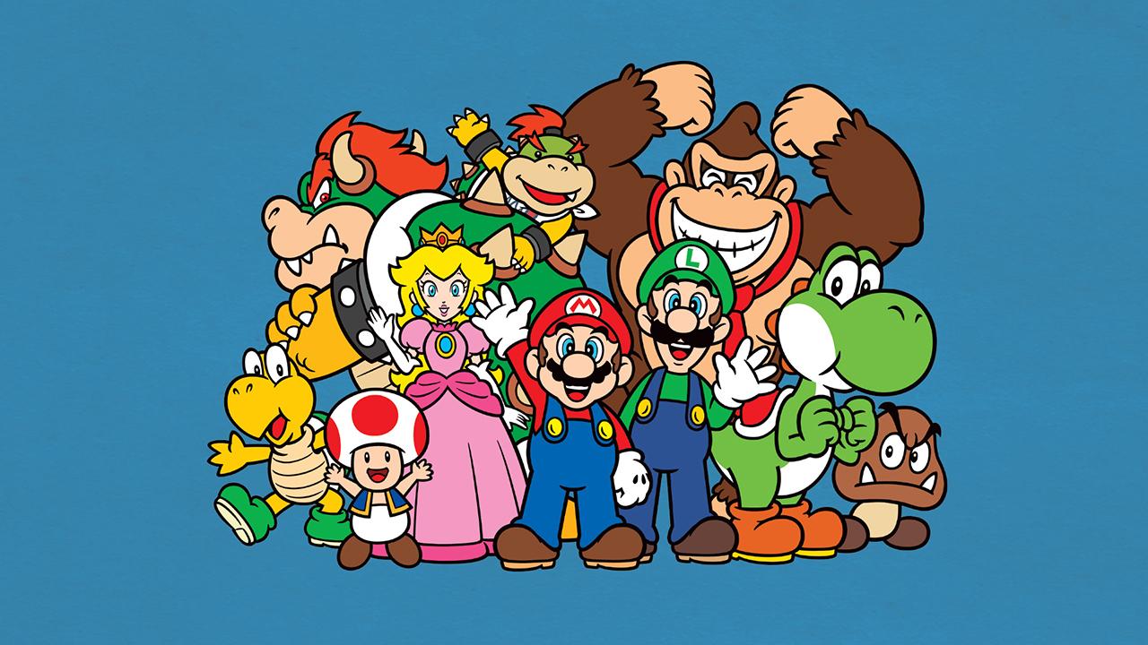 De Kwestie over Nintendo