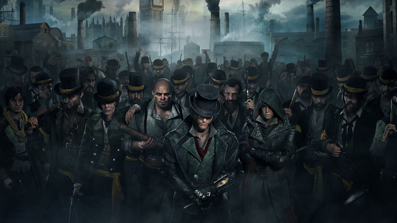 Einde van de Week Vrijdag over Assassin's Creed Syndicate