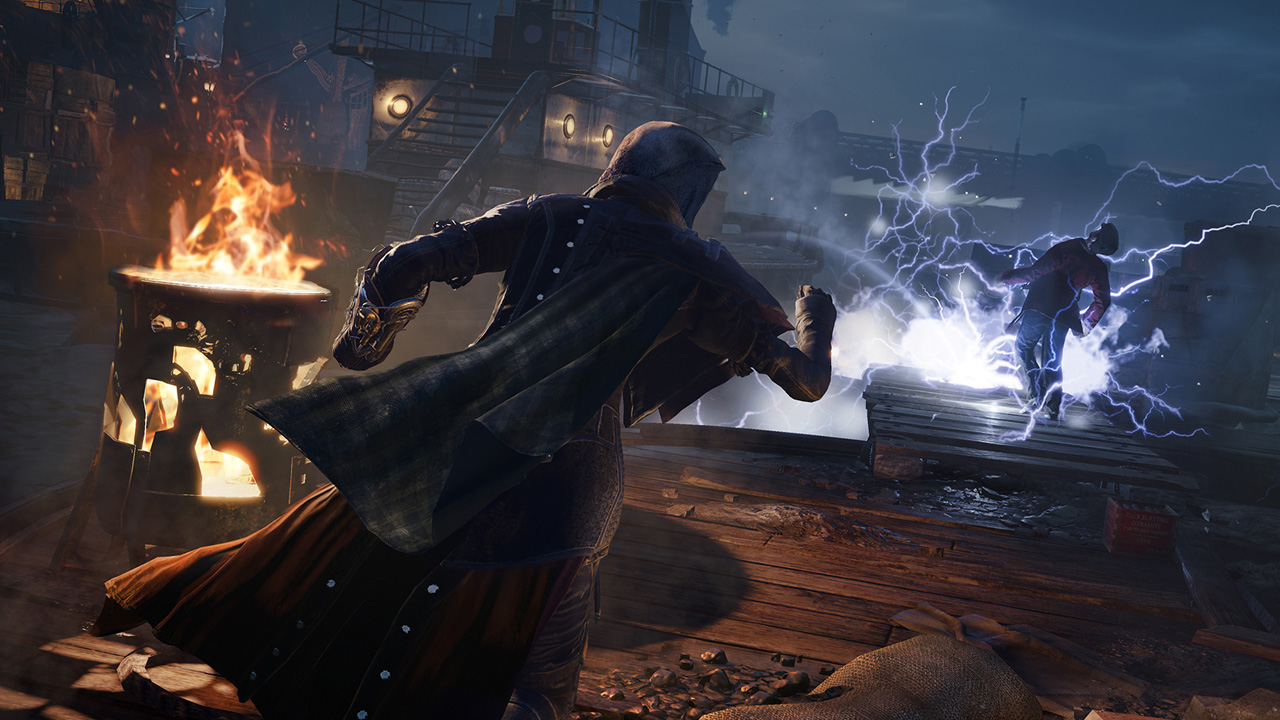 Review - Assassin's Creed Syndicate
