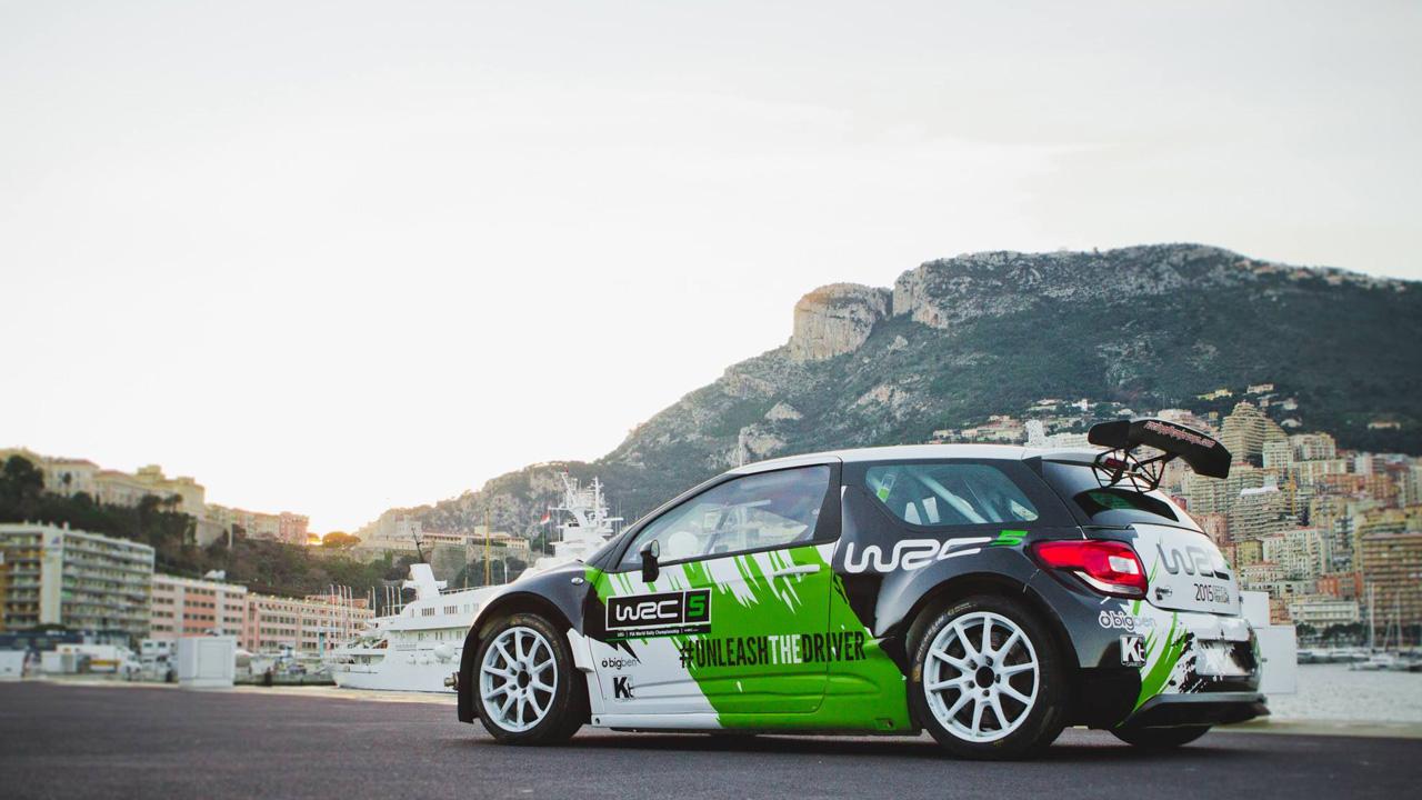 Review - WRC 5