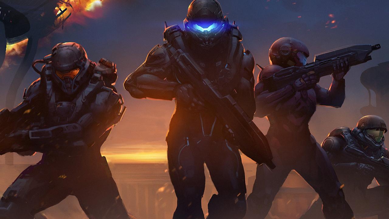 Review - Halo 5: Guardians
