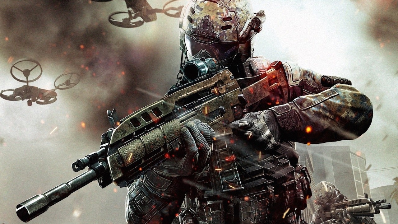 EvdWV over Call of Duty en Downloadable Games