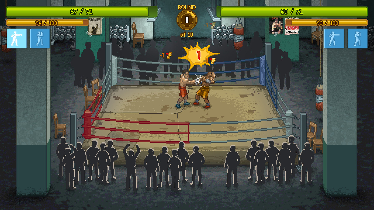 Review: Punch Club
