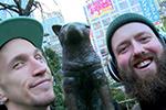 Gamekings S16E30: David en Emiel in Tokyo