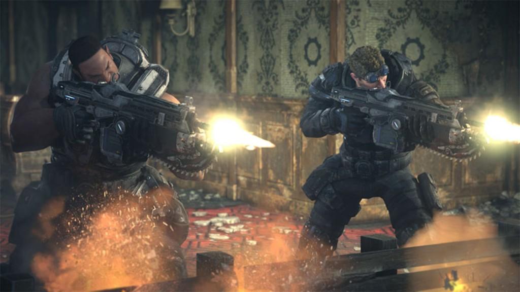 Emiel en JJ over co-op in games