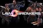 LawBreakers Preview