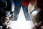 Filmkings over Captain America: Civil War