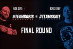 Boris VS Skate: Singstar Dance