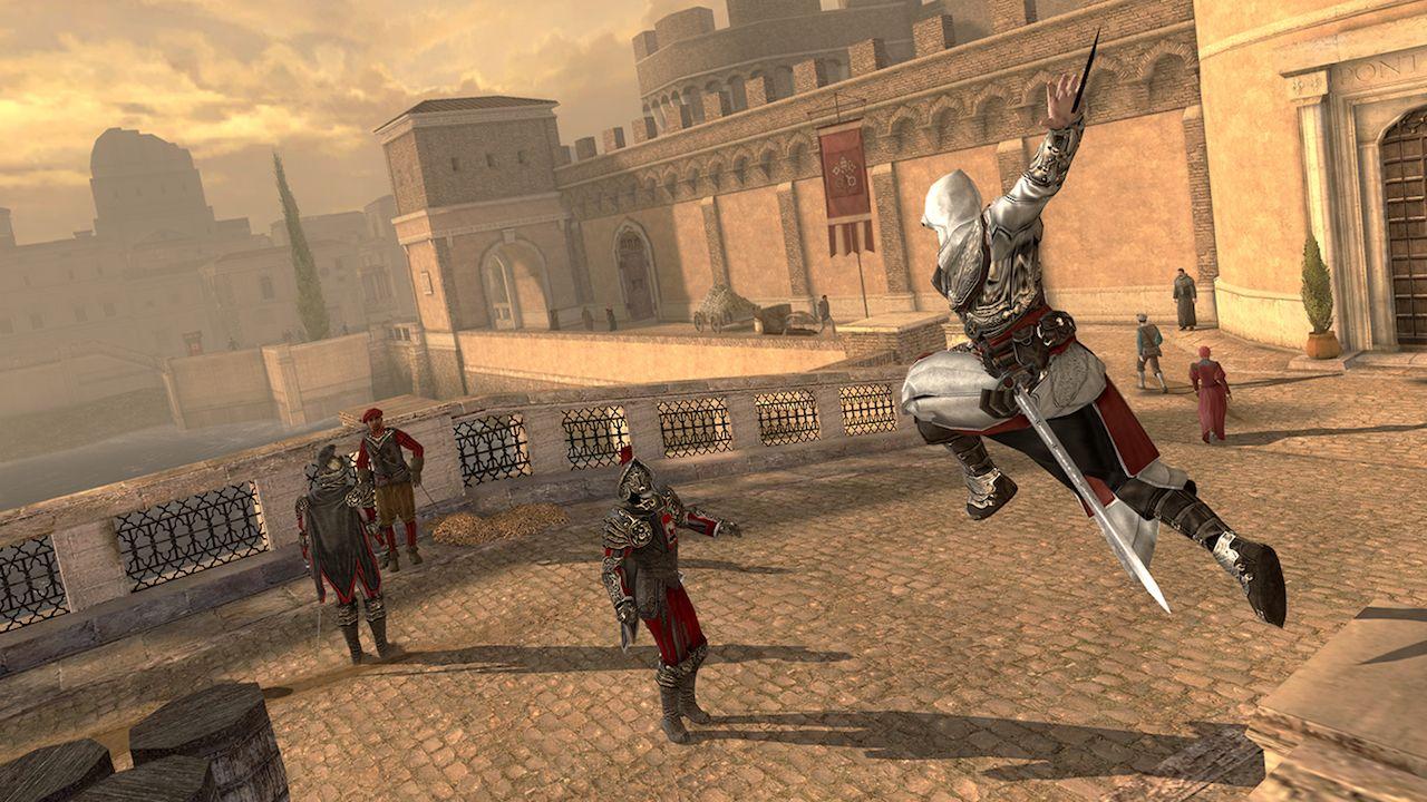 Assassins Creed Identity nu ook beschikbaar op Android
