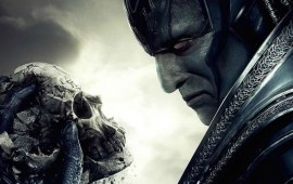 Filmkings over X-Men: Apocalypse