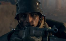 Check de epische Battlefield 1 single player trailer