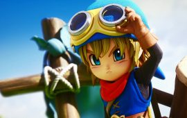 De Dragon Quest Builders demo is vanaf vandaag gratis te checken