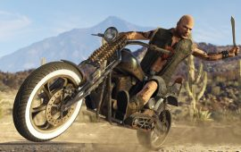 GTA Online: Bikers update verschijnt begin oktober