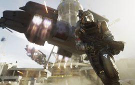 Call of Duty: Infinite Warfare E3 2016 Preview