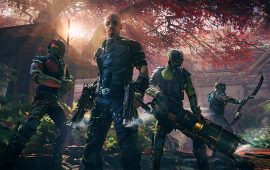 Shadow Warrior 2 E3 2016 Preview