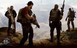 We checken Ghost Recon Wildlands en South Park op de E3 2016!