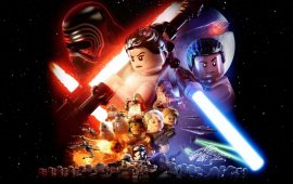 LEGO Star Wars: The Force Awakens E3 2016 Preview