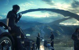 Hands-on met Final Fantasy XV op de E3 2016