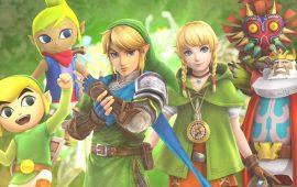 Marin voegt als DLC een vrolijke noot toe aan Hyrule Warriors: Legends