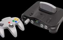 De Nintendo 64 blaast vandaag twintig kaarsjes uit
