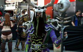 De Warcraft-trip Part 2: De Hollywood-première van Warcraft