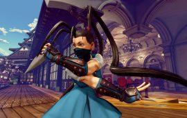 De Street Fighter 5 juni update zorgt voor betere matchmaking