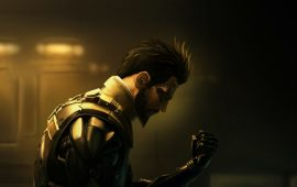 Deus Ex: Mankind Divided E3 2016 Preview