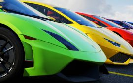 Forza Horizon 3 Preview E3 2016
