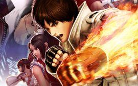 Nieuwe vechtjassen stellen zich aan je voor in deze teamtrailer van The King of Fighters XIV