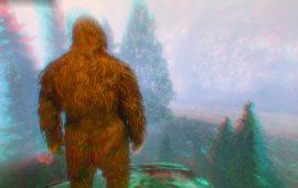 Het mysterie rondom Bigfoot in GTA 5 is eindelijk ontrafeld