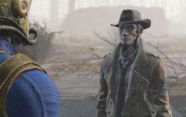 Fallout 4 mods voor PlayStation 4 uitgesteld voor onbepaalde tijd