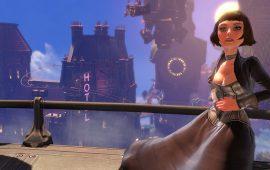EvdwV over Nintendo NX en Bioshock The Collection