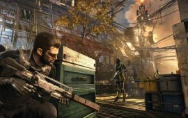 Deus Ex: Mankind Divided Preview