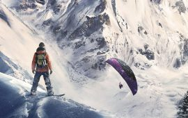 Steep Gamescom 2016 Preview